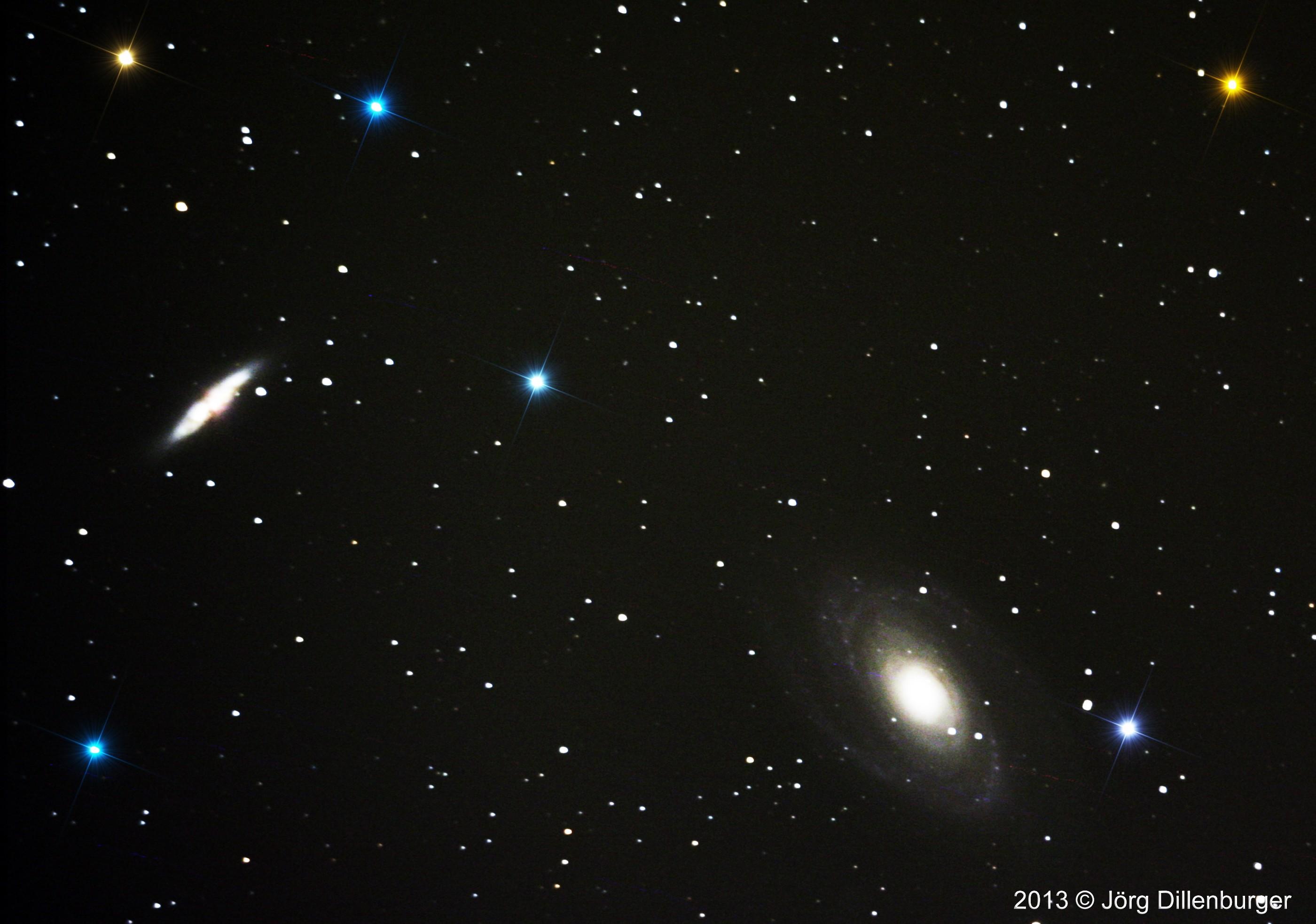 M81-M82 22